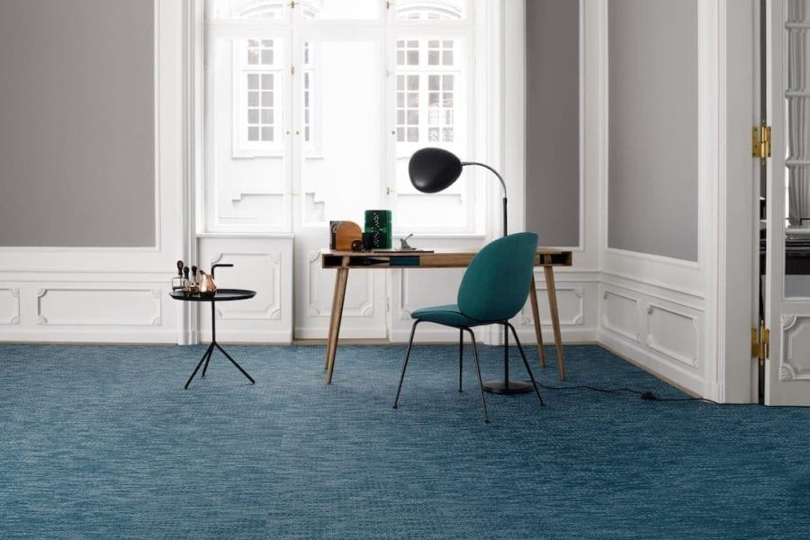 FLOORING IMPORTANT FACTOR FOR HOME OFFICES